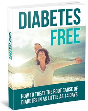 Diabetes-Free